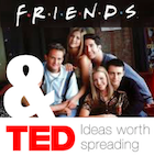 Practice listening with Friends, TED, and more!