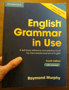 Good English Grammar Textbook