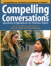 advanced conversation textbook for ESL