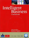 Business English textbook Intelligent Business