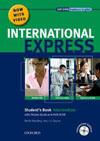 Business English textbook International Express