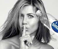 Jennifer Aniston knows the secret