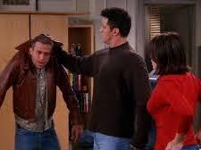 Friends episode about pregnancy