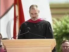 Steve Job speech to college graduates