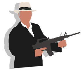Play mafia as an ESL speaking activity