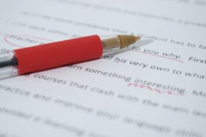 Use conjunctive adverbs in academic writing.