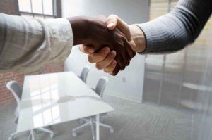 job interview practice lesson